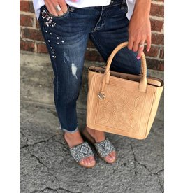 Kut Catherine Ankle Straight Leg Denim