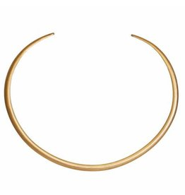 Christina Greene Gold Collar