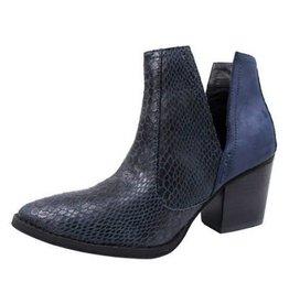 Not Rated Tarim Boot - Black