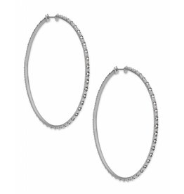 Kendra Scott Kendra Scott Annemarie Earrings on Antique Silver