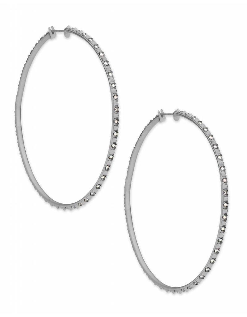 Kendra Scott Kendra Scott Annemarie Earrings on Antique Silver