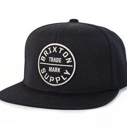 Brixton BRIXTON Oath III Snapback