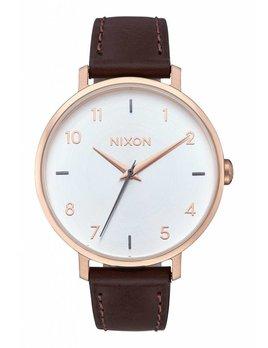 Nixon Nixon Arrow Leather