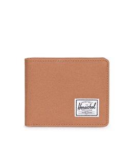 Herschel HERSCHEL Hank PL Wallet in poly caramel