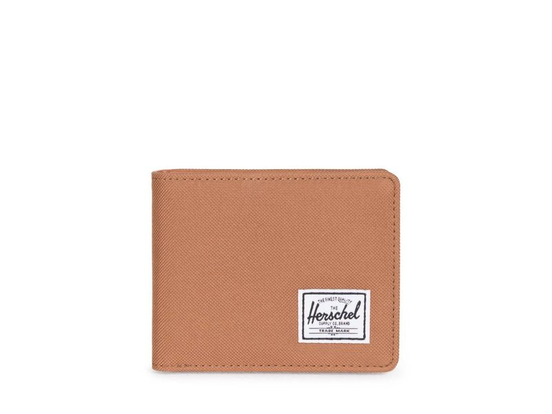 HERSCHEL Hank PL Wallet in poly caramel