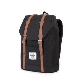 Herschel HERSCHEL Retreat Backpack  poly black