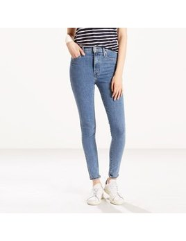 Levi's LEVI'S Mile High Super Skinny