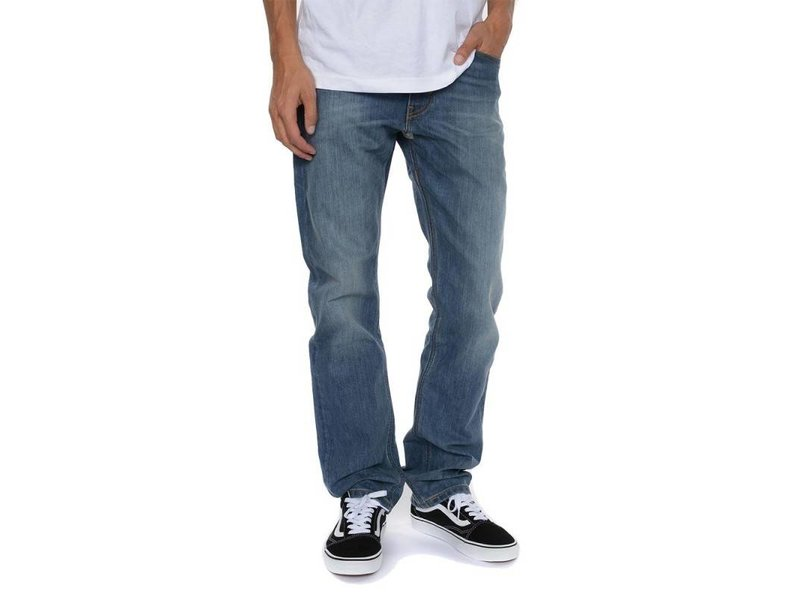 LEVI'S Skate 504 Straight 5 pocket
