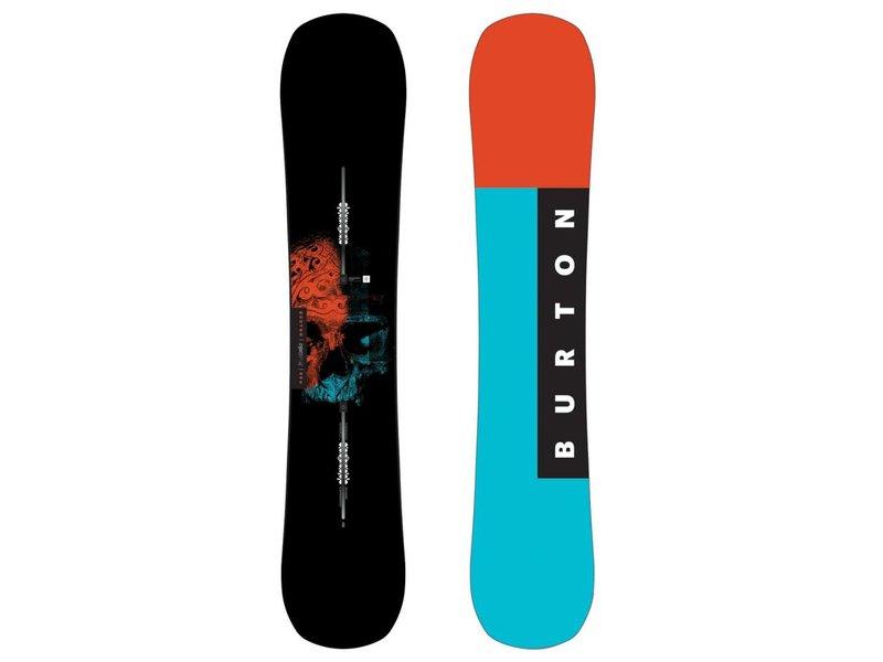 BURTON Instigator snowboard 155cm
