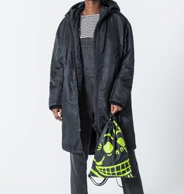 cheap monday CHEAP MONDAY Fanatic parka