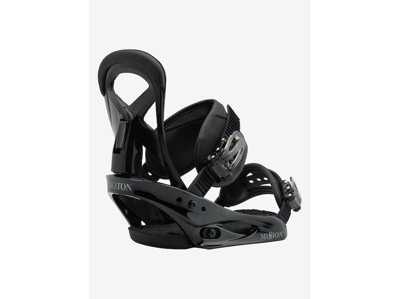 BURTON Mission small bindings