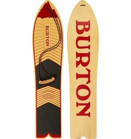 Burton BURTON Throwback snowboard