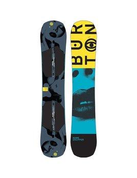 Burton BURTON Name Dropper snowboard