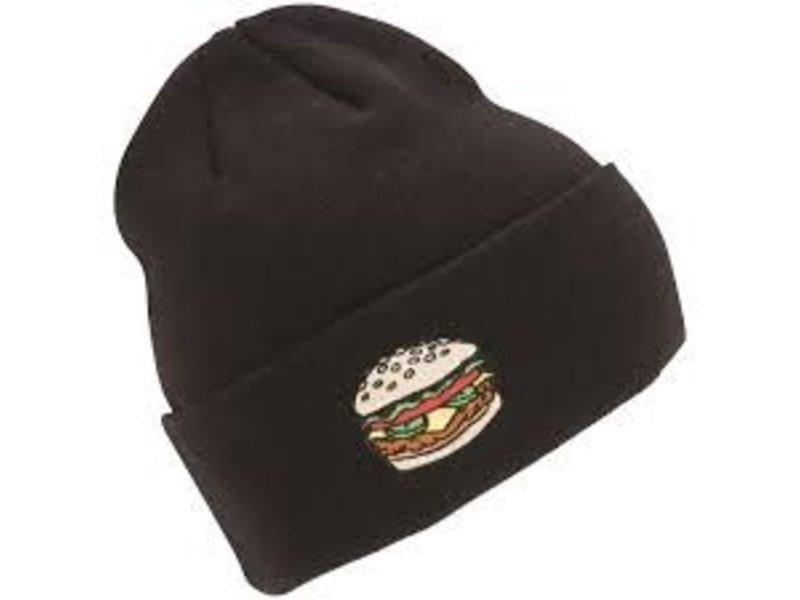 COAL The Crave black (burger)