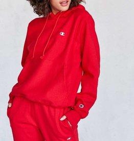 Champion CHAMPION Fleece pullover hood