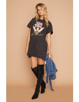 Mink Pink MINK PINK ride hard dress