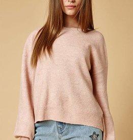 Mink Pink MINK PINK blouson sleeve jumper