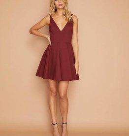 Mink Pink MINK PINK date night dress