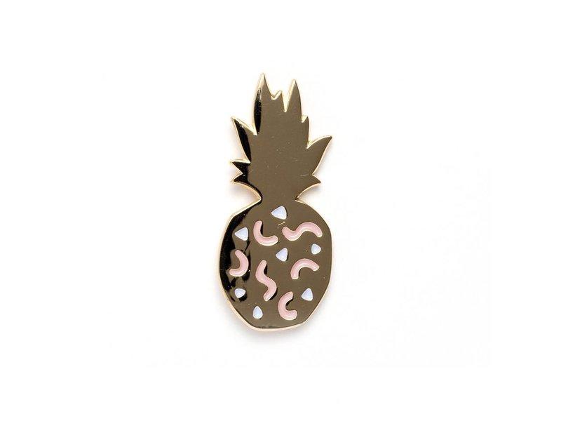 Wkndrs Tropicool pin