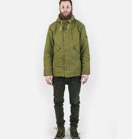Burton BURTON Sherman jacket olive branch