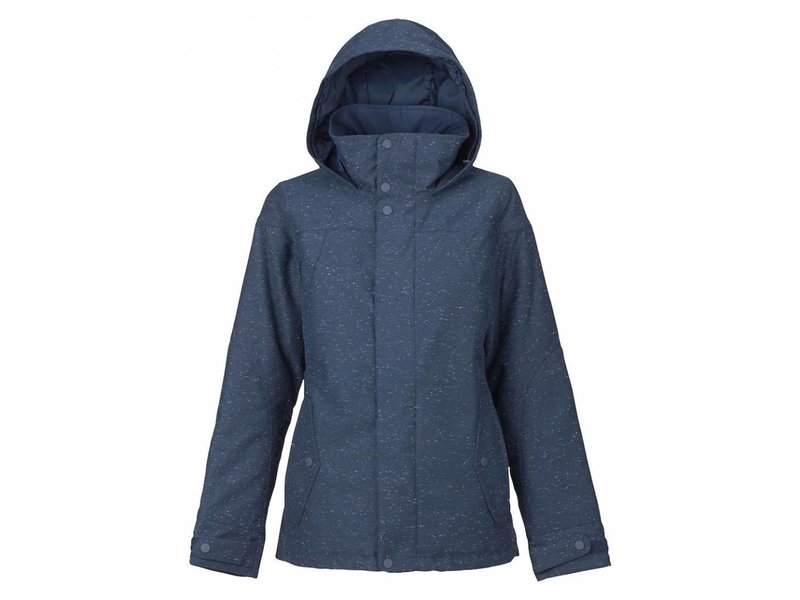 BURTON WB Jet Set jacket