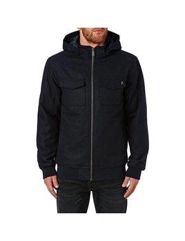 Nixon NIXON Admiral quilted jacket