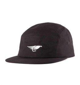 HOOKĒ HOOKĒ Waxed camper hat
