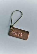 Fire & Hammer Fire & Hammer Stitch Marker Single