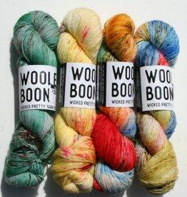 Woolen Boon Woolen Boon Skinny