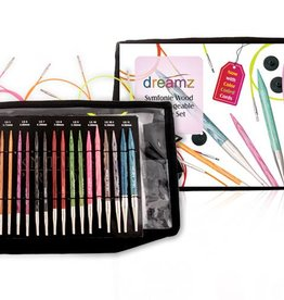 Knitter's Pride Knitter's Pride Dreamz IC Normal Deluxe Set