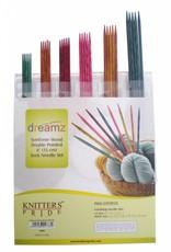 """Knitter's Pride Knitter's Pride Dreamz 6"""" DPN Set"""