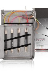 Knitter's Pride Knitter's Pride Karbonz IC Normal Deluxe Set
