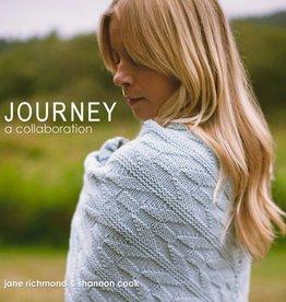 Jane Richmond: Journey