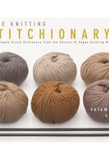 Vogue Knitting Stitchionary Volume 2