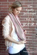 The Crafty Jackalope: Vol. 1 YARN