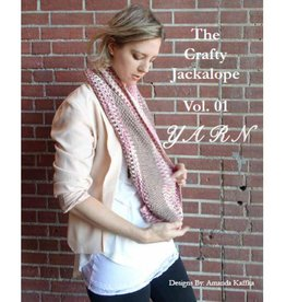 The Crafty Jackalope: Vol. 1 YARN