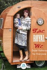Andrea Rangel: The Royal We
