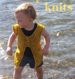 Tin Can Knits: Pacific Knits