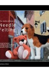 Ashford Ashford Book of Needle Felting