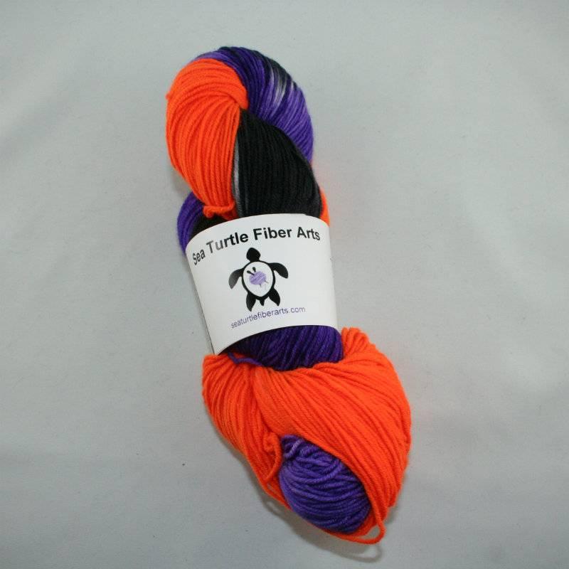Sea Turtle Ridley Sock