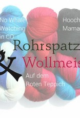 Rohrspatz & Wollmeise Wollmeise Lacegarn