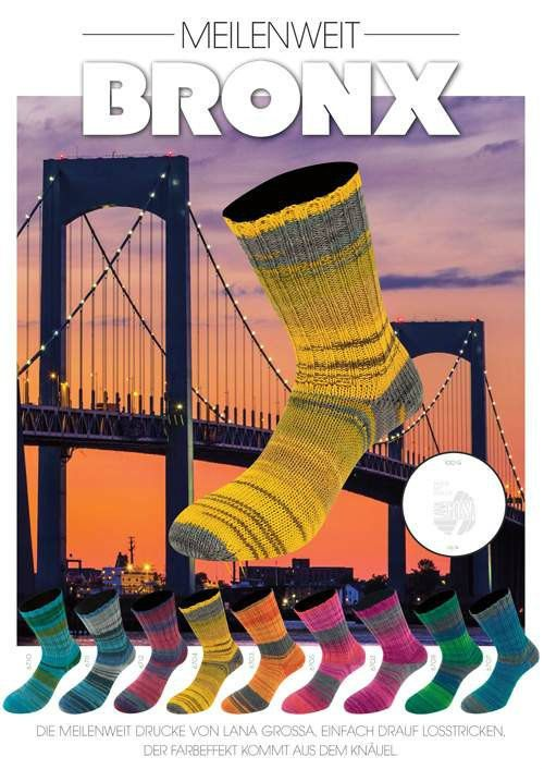 Lana Grossa Bronx
