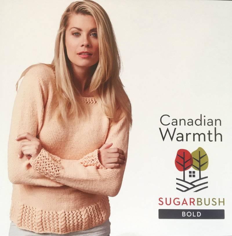 Sugar Bush Sugar Bush Bold Canadian Warmth