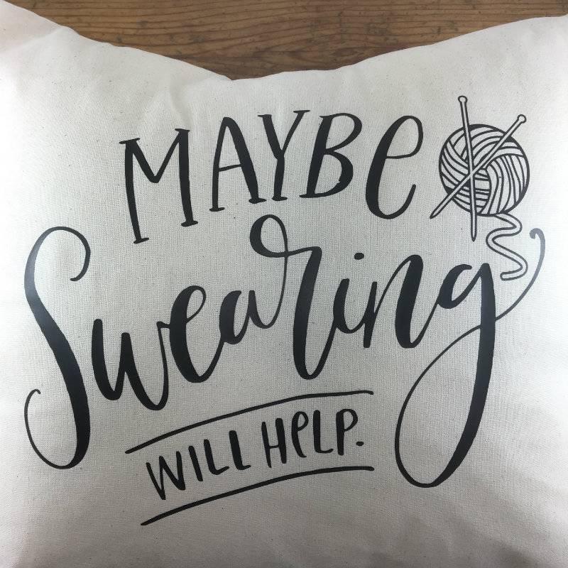 The Ellebee Tree Ellebee Tree Pillow