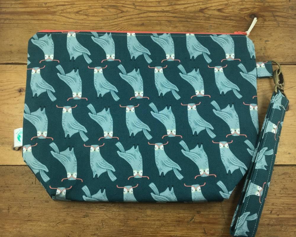 Two Sticks and Ewe Large Bag w/ Handle