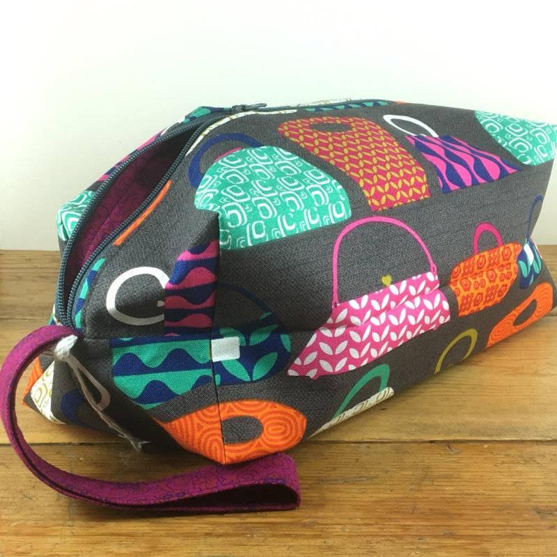Sewlution Zippered Project Bag Medium