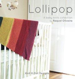 Knit It Out Designs Lollipop