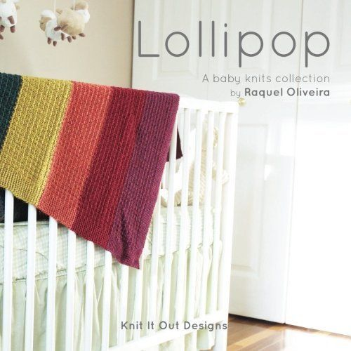 Knit It Out Designs Lollipop