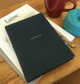 Laine Knitting Notes