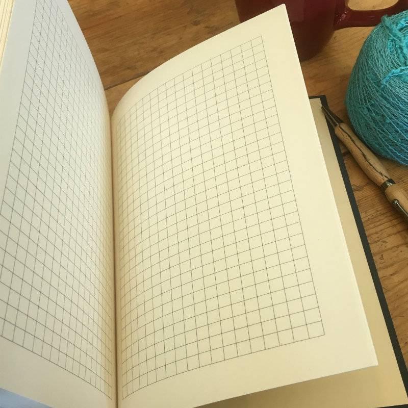 Laine Knitting Notes